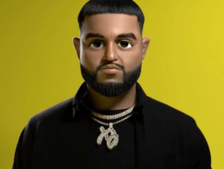 NAV Good Intentions Brown Boy 2 Album Download