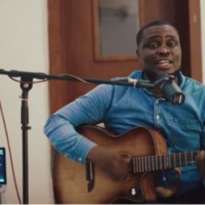 Nosa If God Be For Me Video Download