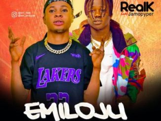 Real K Emiloju Mp3 Download