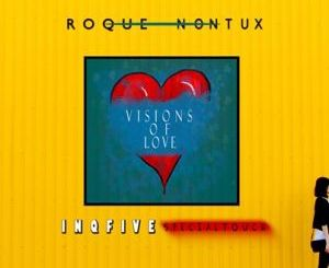 Roque Visions Of Love Mp3 Download
