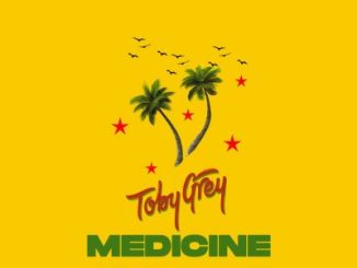 Toby Grey Medicine (Dancehall Refix) Mp3 Download