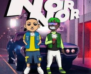 Viktoh is out with a brand new single titled Nor Nor, and he enlists Zlatan