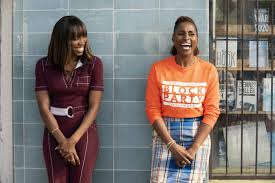 Once again, it's on; after almost 20 months of being off-air, Insecure is back with its fourth season. With the schism between Issa and Molly the real focal point of Season 4,