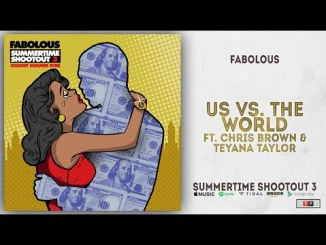 Fabolous Us vs. The World Mp3 Download
