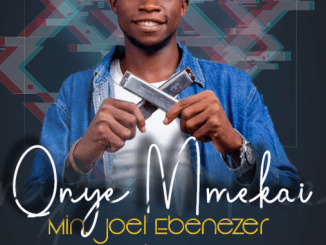 Download Music Onye Mmekai Joel Organ