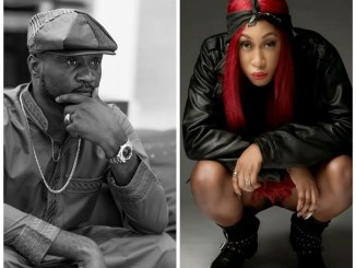 Jude Engees Okoyeas promised has released the contract he had with recording artist,Cynthia Morgan.