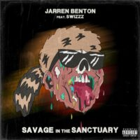 Download Jarren Benton Savage In The Sanctuary Mp3