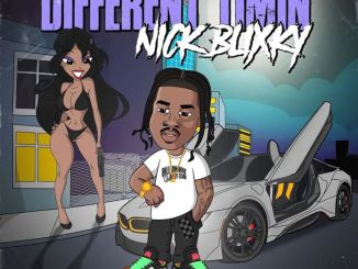 Nick Blixky Mama Did Mp3 Download