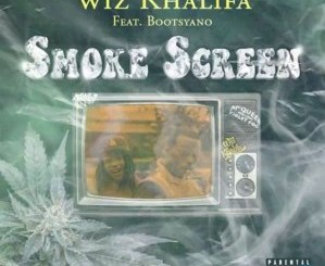 Download Wiz Khalifa Smoke Screen Mp3