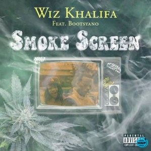 Download Wiz Khalifa ft. Bootsyano Smoke Screen Mp3