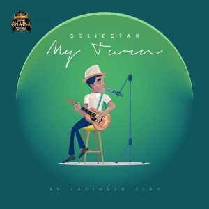 [EP]: Solidstar – My Turn EP