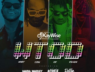 DJ Kaywise ft. Mayorkun & Naira Marley, Zlatan – WOTD (What Type Of Dance)