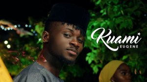 VIDEO: Kuami Eugene – Open Gate