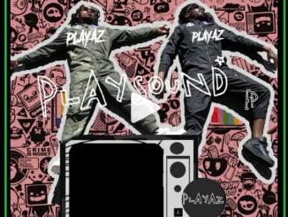 Playaz ft. Zlatan – Mad Oh (Remix