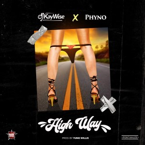 Download DJ Kaywise High Way Mp3 ft. Phyno