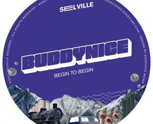 Buddynice & AndileAndy - 8 Miles Mp3 Download