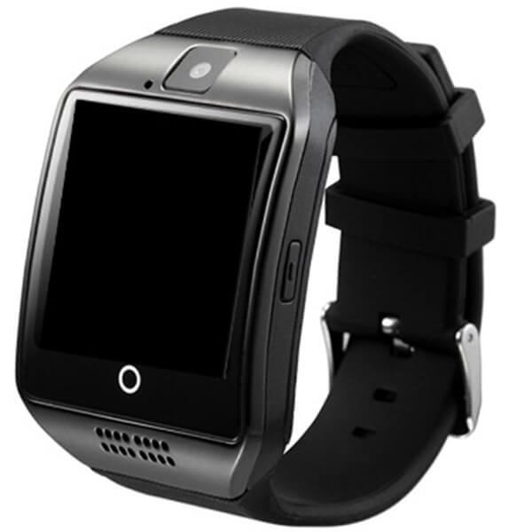 6c6ab12e ... Смарт Часы Smart Watch Q18 Black 5732 ...