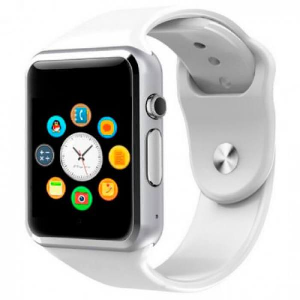 Смарт-часы UWatch SmartWatch A1 White