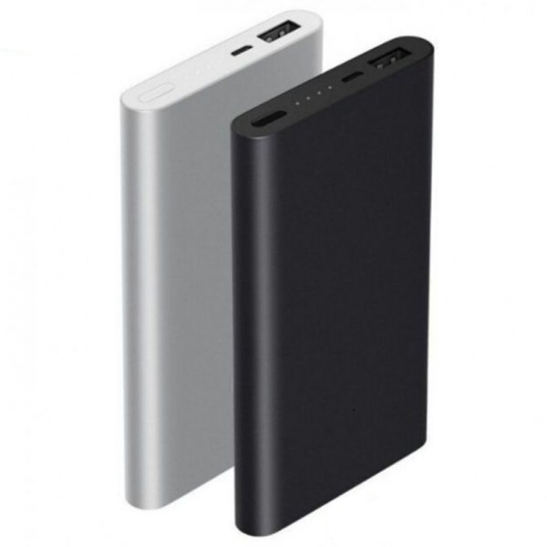 Power Bank Xiaomi MI 24000 mAh Slim