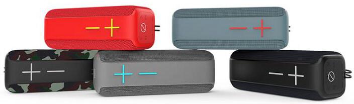 Hopestar P15 Портативна Bluetooth колонка