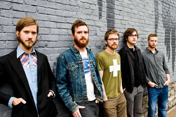 An Interview with Moon Taxi - CLTure