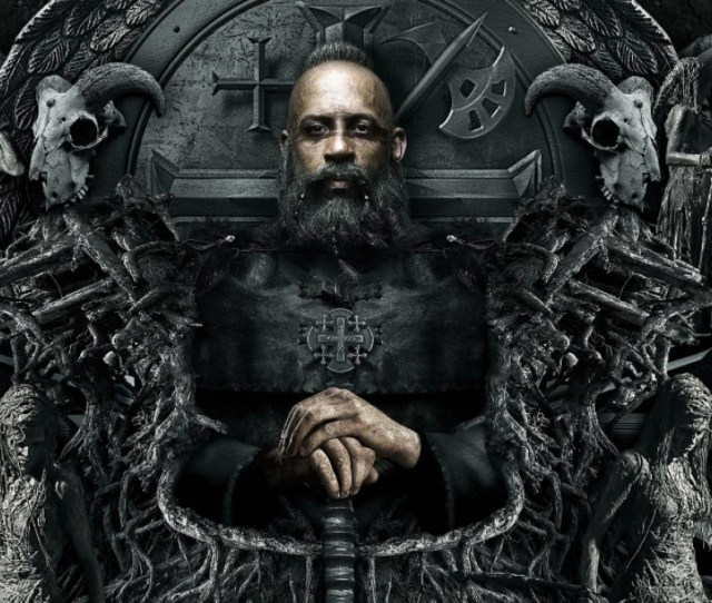Movie Review The Last Witch Hunter Clture