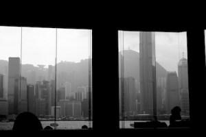 Hongkong Februar 2015