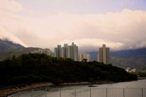 Lantau - Eine der Hongkong Inseln