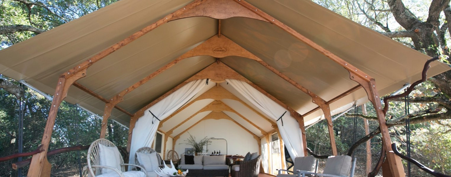 Hunting Wall Tents For Sale