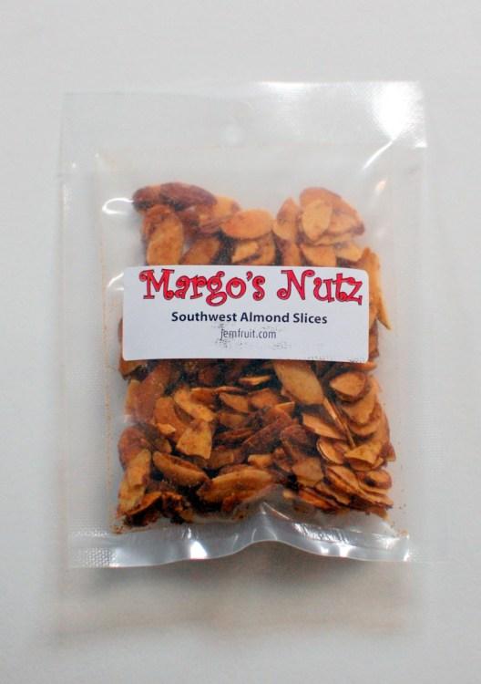 Hey Margo, I have your Nutz.