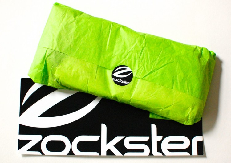 Zockster August 2013 Review & Giveaway