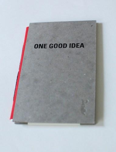 Notebook!