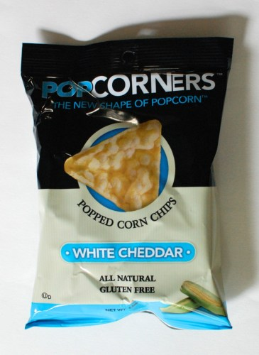 PopCorners!