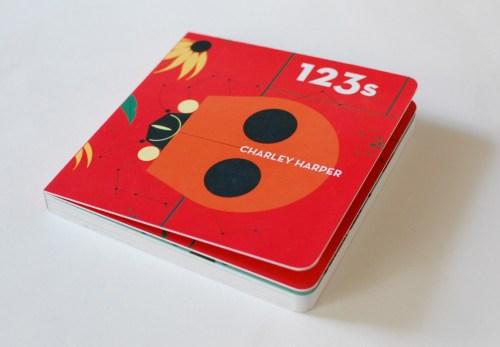 Board book!