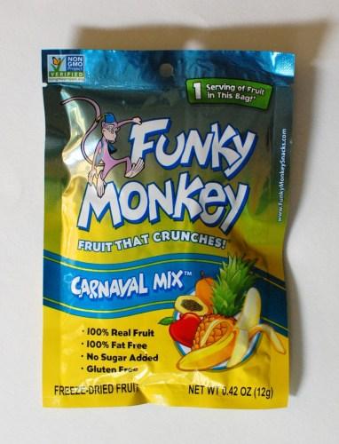 Funky Monkey!