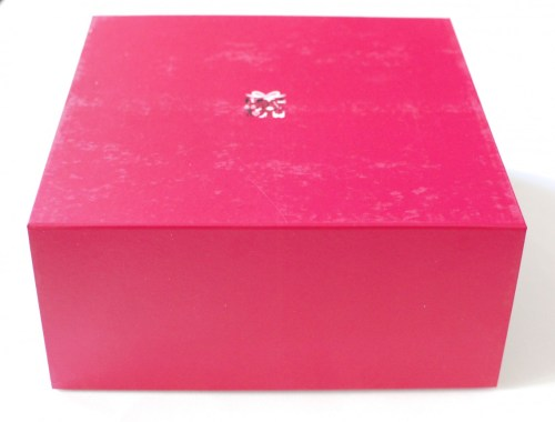 Fantasy Box sealed in pink