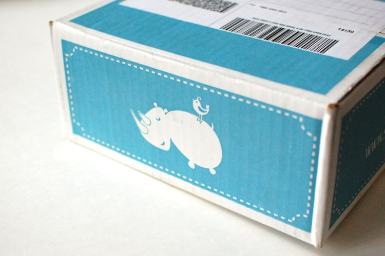 Silly Rhino February 2014 Review & Discount Code
