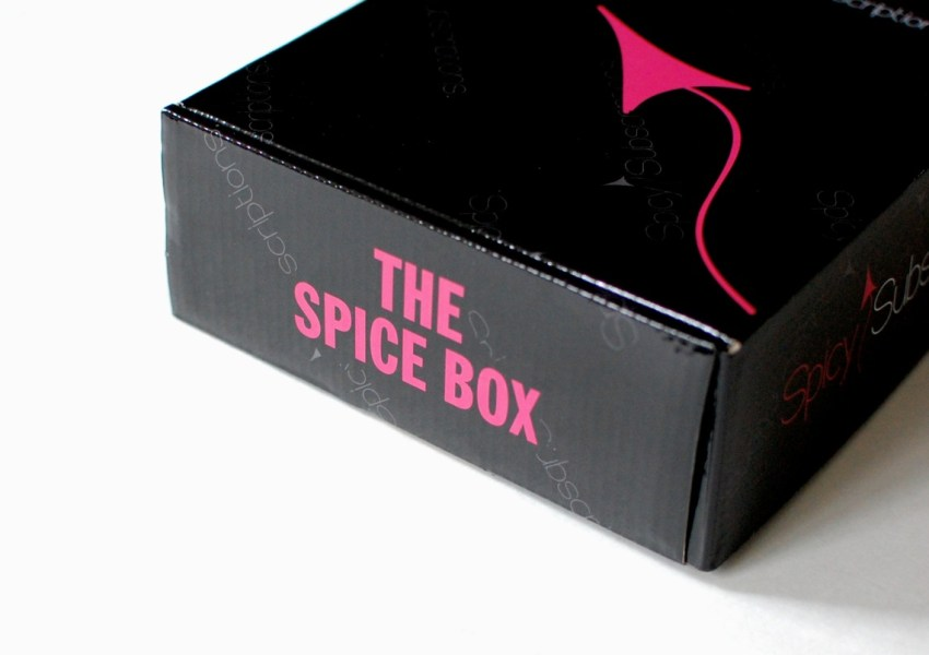 Spicy Subscriptions The Spice Box
