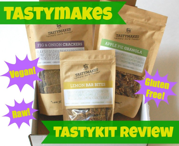 Tastymakes TastyKit Review & Discount Code