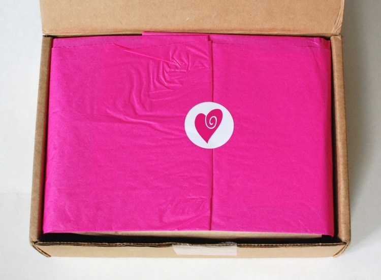 """Ecocentric Mom """"Mom & Baby"""" Box July 2014 Review"""