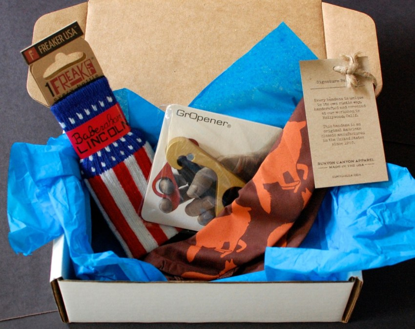 Founded 1776 box
