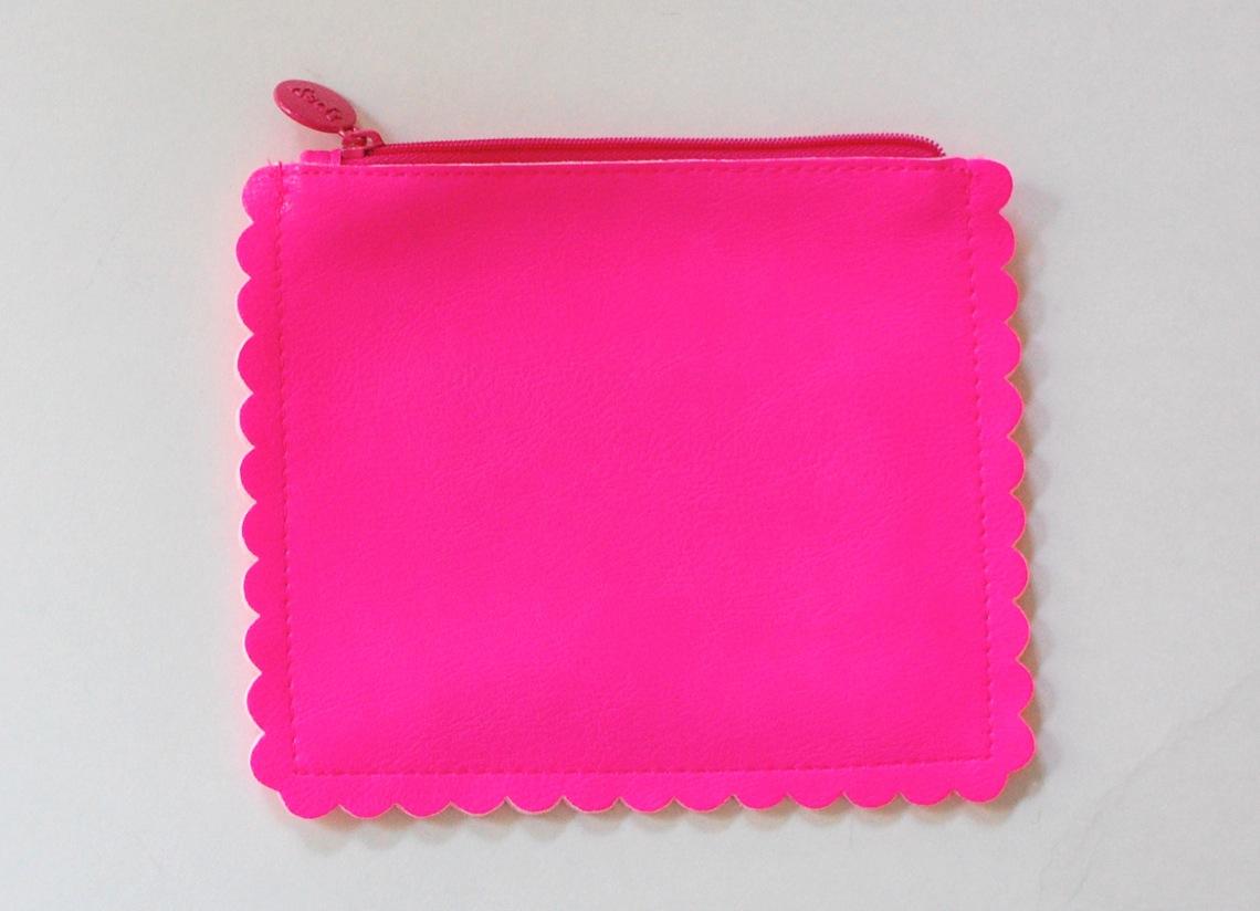Ipsy Glam Bag July 2014 Review 2 Little Rosebuds