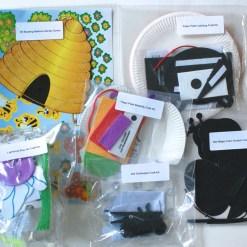 DoodleBug Busy Bags
