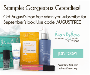 Last Call! Labor Day Subscription Box Deals