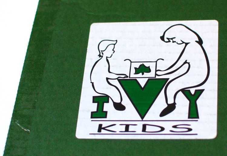 Ivy Kids December 2014 Review & Discount Code