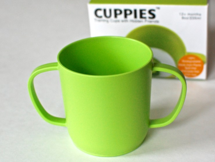 Cuppies