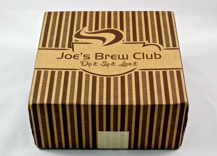 Joe's Brew Club