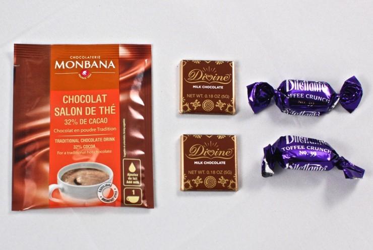 Monbana cocoa