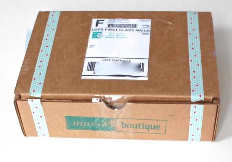 Moxie Box