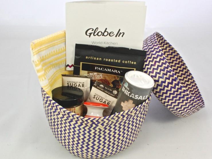 Globein Kitchen box